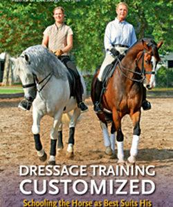 dressage training customised